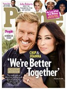 People Magazine 11/18/2019