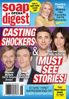 Soap Opera Digest Magazine 11/18/2019