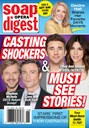 Soap Opera Digest Magazine | 11/18/2019 Cover
