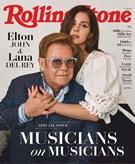 Rolling Stone Magazine 11/1/2019
