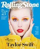Rolling Stone Magazine 10/1/2019