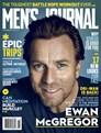 Men's Journal Magazine | 11/2019 Cover