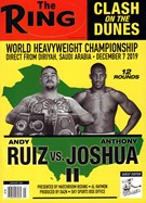 Ring Boxing Magazine 1/1/2020