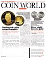 Coin World Magazine | 11/18/2019 Cover