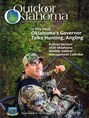 Outdoor Oklahoma Magazine | 11/2019 Cover