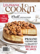 Louisiana Cookin' Magazine 11/1/2019