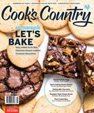 Cook's Country Magazine 12/1/2019