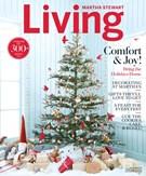 Martha Stewart Living 12/1/2019