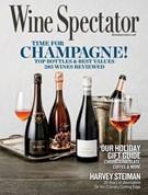 Wine Spectator Magazine 12/15/2019