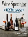 Wine Spectator Magazine | 12/15/2019 Cover