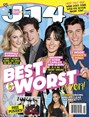 J14 Magazine | 1/2020 Cover