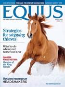Equus Magazine 12/1/2019