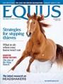 Equus Magazine | 12/2019 Cover