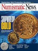 Numismatic News Magazine 11/12/2019