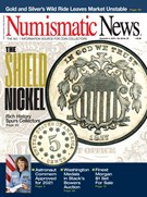 Numismatic News Magazine 11/5/2019