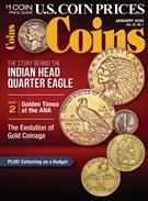 Coins Magazine 1/1/2020