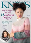 Interweave Knits | 1/2020 Cover