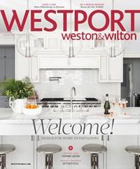 Westport Magazine   11/2019 Cover