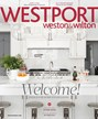 Westport Magazine | 11/2019 Cover