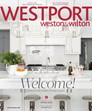 Westport Magazine | 11/2019 Cover