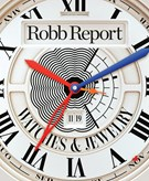 Robb Report Magazine 11/1/2019