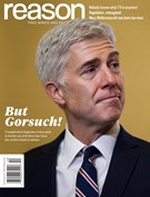 Reason Magazine 12/1/2019