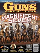 Guns Of The Old West Magazine 1/1/2020