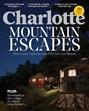 Charlotte Magazine | 11/2019 Cover