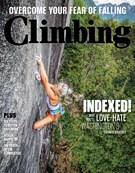 Climbing Magazine 12/1/2019