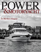 Power & Motoryacht Magazine 12/1/2019