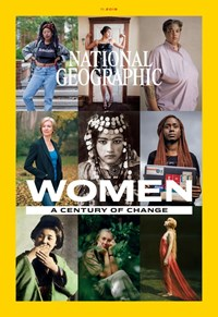 National Geographic Magazine | 11/2019 Cover