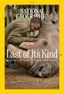 National Geographic Magazine | 10/2019 Cover