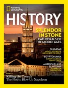 National Geographic History 11/1/2019