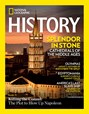 National Geographic History | 11/2019 Cover