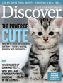 Discover Magazine | 12/2019 Cover