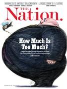 The Nation Magazine 12/2/2019