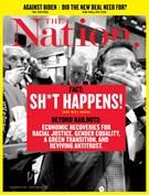 The Nation Magazine 11/25/2019