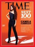 Time Magazine 11/25/2019