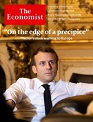 Economist 11/9/2019
