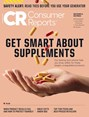 Consumer Reports Magazine | 12/2019 Cover
