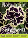 Horticulture Magazine | 11/2019 Cover