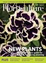 Horticulture Magazine | 11/2019 Cover