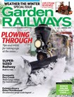 Garden Railways Magazine | 12/1/2019 Cover