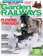 Garden Railways Magazine | 12/2019 Cover