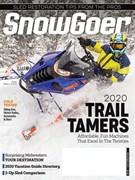 Snow Goer Magazine 12/1/2019
