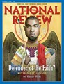 National Review | 11/25/2019 Cover