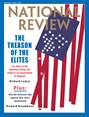 National Review | 11/11/2019 Cover
