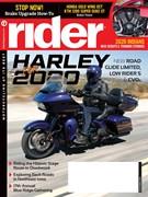 Rider Magazine 11/1/2019