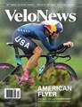 Velo News | 11/2019 Cover