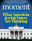 Moment Magazine 11/1/2019